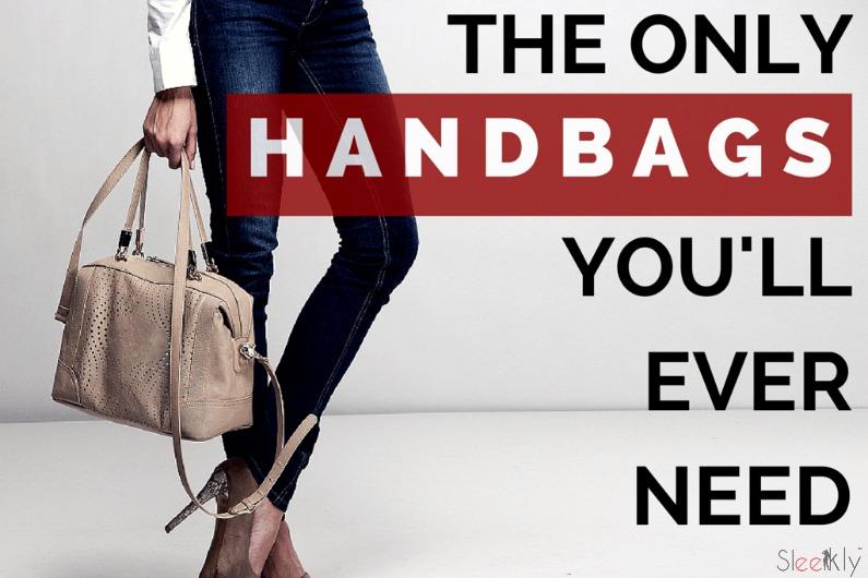 Handbags Cover
