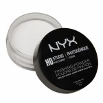 NYX HD Studio Photogenic Finishing Powder, Translucent Finish