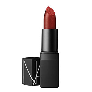 NARS Lipstick Autumn Leaves