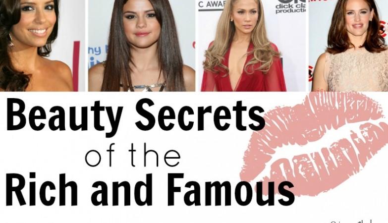 Beauty Secrets cover