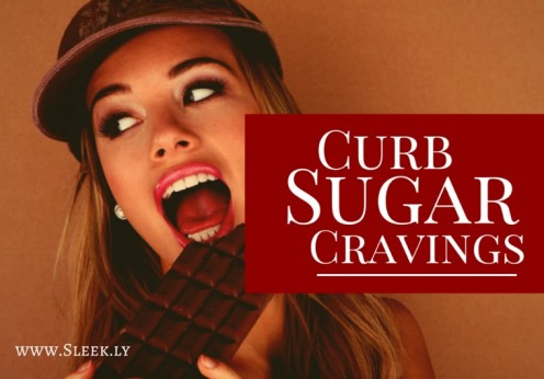 beat cravings for sugar