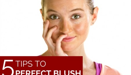 tips to perfect blush