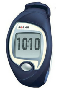 Polar FS1 Heart Rate