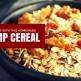 homemade hemp cereal recipe