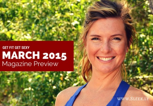 get fit get sexy march 2015 issue