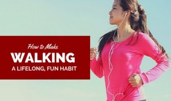 how-to make a walk a habit