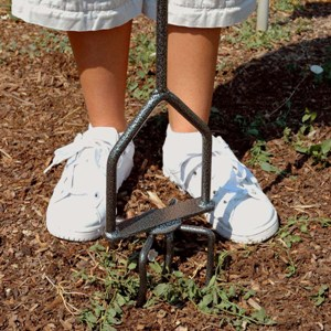 Yard Butler TNT-4 Garden Twist and Tiller