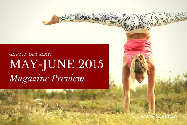 getfitgetsexy may-june 2015 issue