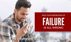 Jay Shetty on Failure and Success