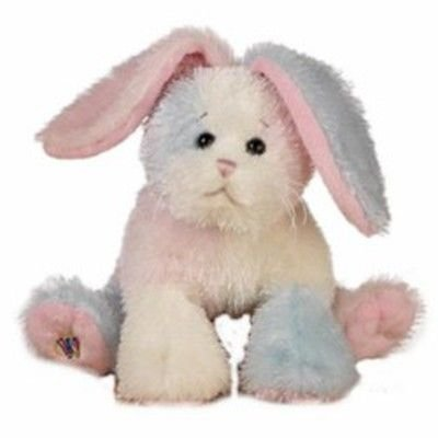Webkinz Cotton Candy Bunny