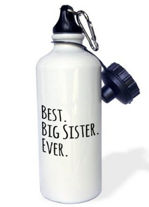 big sister - bottled