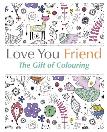 The Gift Of Colouring